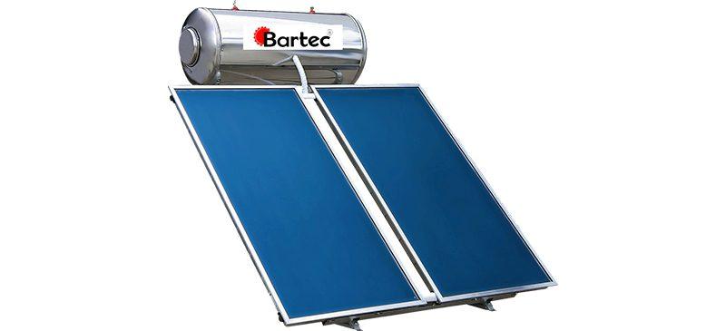 Ηλιακοί Θερμοσίφωνες Bartec