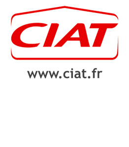 CIAT Αντλίες Θερμότητας