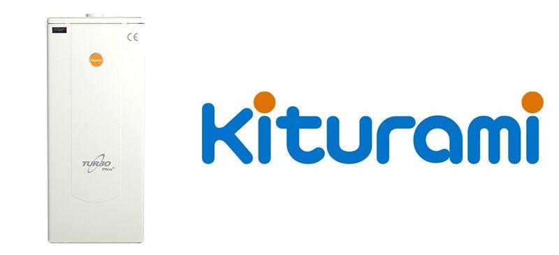 Ατομική μονάδα πετρελαίου Kiturami Turbo Plus