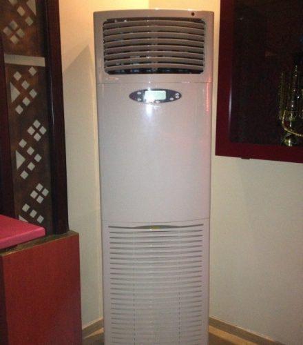 Κλιματιστικό Inventor Ντουλάπα 54000btu στη Βέροια.