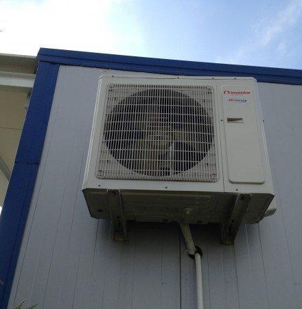 Κλιματιστικό Inventor Bon 24000BTU στο Σταυρό