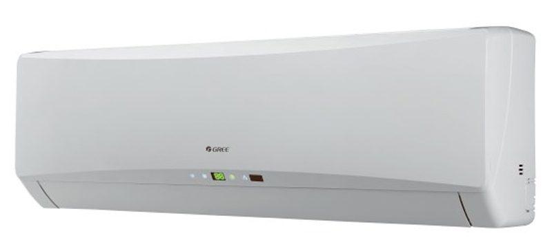 Κλιματιστικό Gree Hansol Super DC Inverters A+++ κλάσης