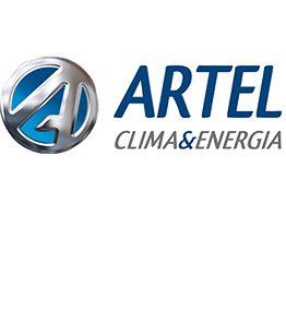 Artel Αερόθερμες Σόμπες Πέλλετ