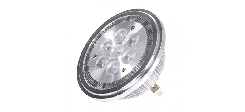 Λαμπτήρας Spacelight Led AR111 14W High Power (ΚΩΔ.15-45)