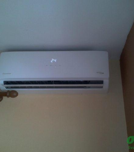 Κλιματιστικό Inventor ALFA 12000BTU στη Βέροια