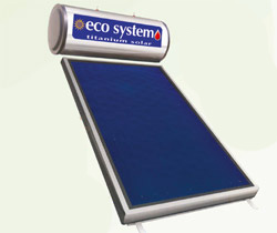Iliakos eco system titaniou