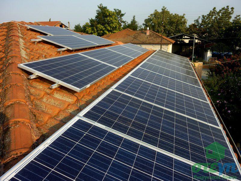 fotovoltaiko ag georgios 1