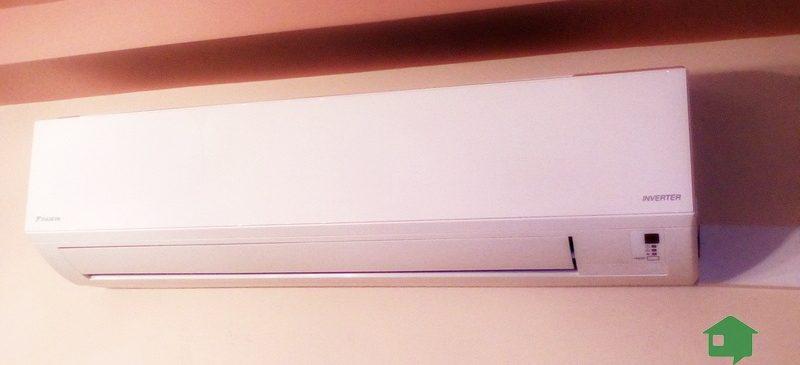 Κλιματιστικό Daikin FTX50Β-C 18000BTU στη Βέροια