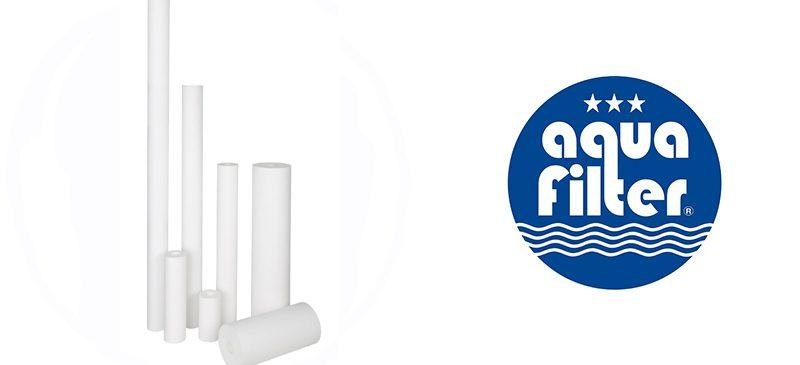 Ανταλλακτικά Φίλτρα Κεντρικής Παροχής Aquafilter FCPS