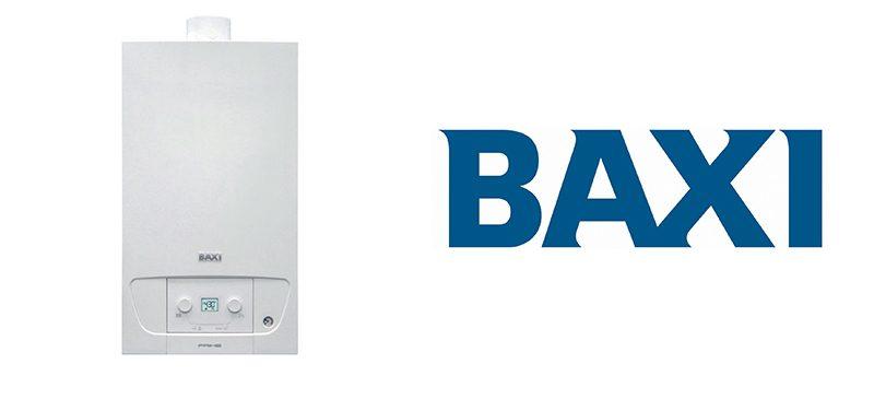 BAXI PRIME Λέβητας Αερίου – Υγραερίου Συμπύκνωσης