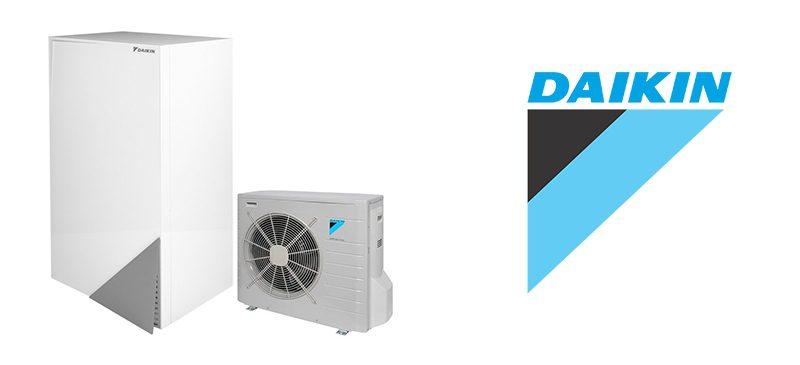 Αντλία Θερμότητας Daikin Altherma Split LT χαμηλών θερμοκρασιών