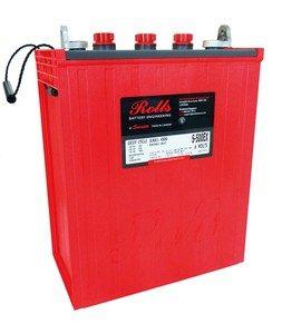 ROLLS battery S4500