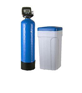 Αποσκληρυντές Νερού