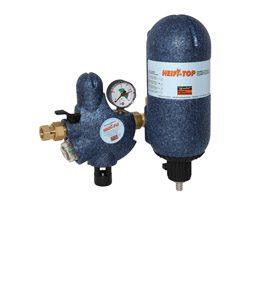 Φίλτρα Νερού για Συστήματα Ψύξης/Θέρμανσης