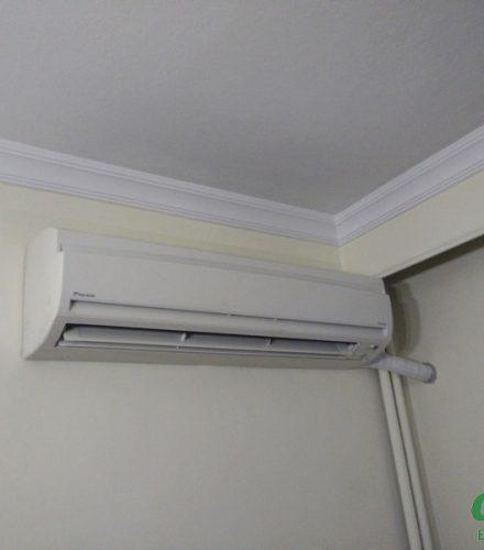 Κλιματιστικό DAIKIN FTX50GV στη Βέροια