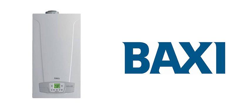 BAXI Duo-Tec Compact Λέβητας Αερίου – Υγραερίου Συμπύκνωσης