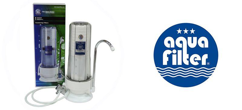 Φίλτρο Άνω Πάγκου Aquafilter Countertop FHCTF