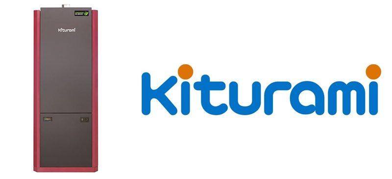 Ατομική μονάδα πετρελαίου συμπύκνωσης Kiturami Turbo Condensing